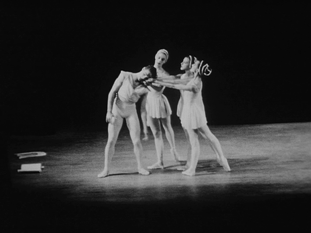 on criticism essays on dance murray louis Read the full-text online edition of the body can speak: essays on creative movement education with emphasis on dance and drama (2002) home » browse » books » book details, the body can speak: essays on creative movement .