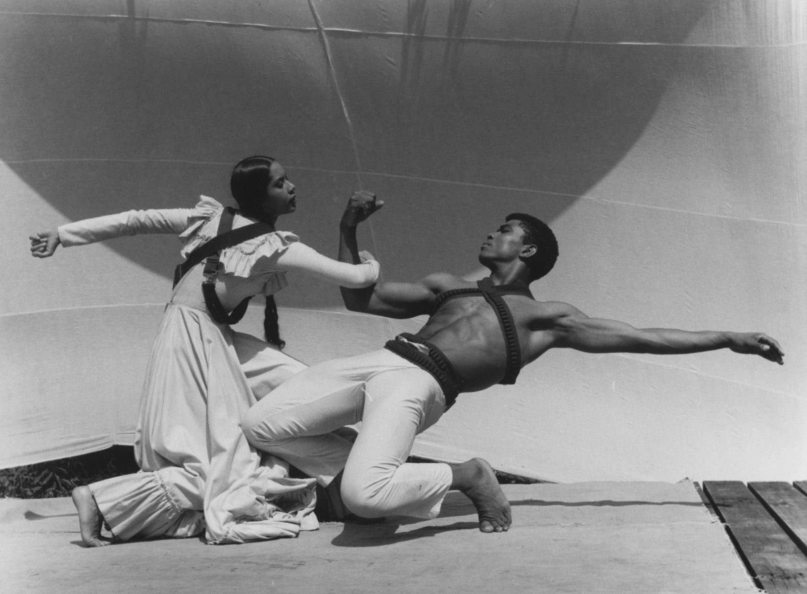 Carmen de Lavallade | Essay - Jacob's Pillow Dance Interactive